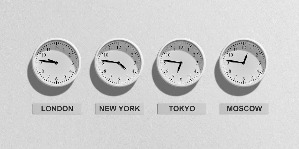 Time Zone Regional Settings SharePoint Online Microsoft